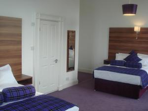 Scotia Airport Hotel, Hotels  Paisley - big - 4