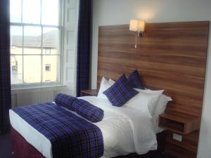 Scotia Airport Hotel, Hotels  Paisley - big - 13