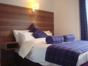 Scotia Airport Hotel, Hotels  Paisley - big - 6