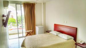Del Parque Hotel, Отели  Corozal - big - 11