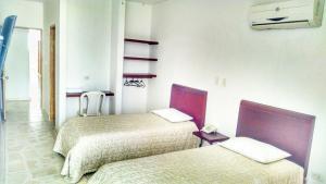 Del Parque Hotel, Отели  Corozal - big - 31