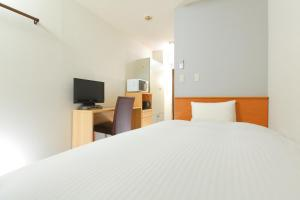 HOTEL MYSTAYS Kameido, Hotels  Tokio - big - 8