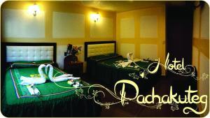 Hotel Pachakuteq, Отели  Мачу-Пикчу - big - 50