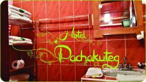 Hotel Pachakuteq, Отели  Мачу-Пикчу - big - 49