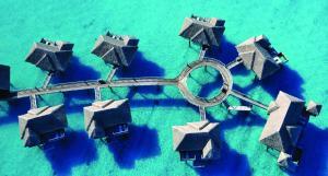Four Seasons Resort Bora Bora, Resort  Bora Bora - big - 39