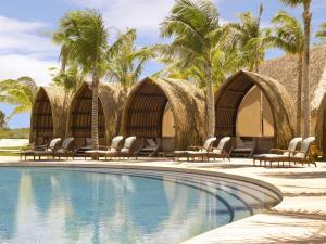 Four Seasons Resort Bora Bora, Resort  Bora Bora - big - 38