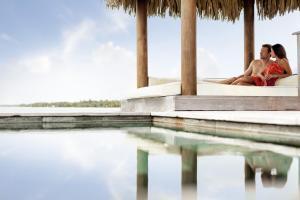 Four Seasons Resort Bora Bora, Resort  Bora Bora - big - 28