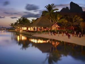 Four Seasons Resort Bora Bora, Resort  Bora Bora - big - 52