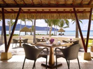 Four Seasons Resort Bora Bora, Resort  Bora Bora - big - 35