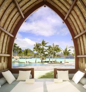 Four Seasons Resort Bora Bora, Resort  Bora Bora - big - 37