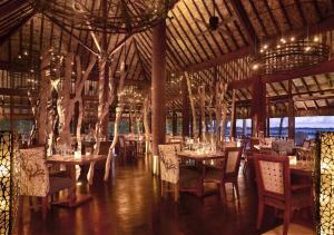 Four Seasons Resort Bora Bora, Resort  Bora Bora - big - 26