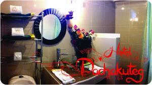 Hotel Pachakuteq, Отели  Мачу-Пикчу - big - 54
