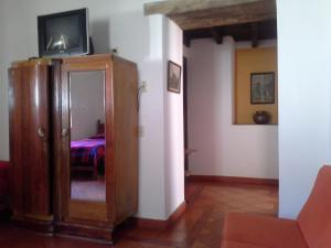 Posada Portal de la Villa, Хостелы  Villa de Leyva - big - 16