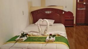 Hotel Pachakuteq, Отели  Мачу-Пикчу - big - 20