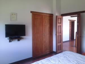 Posada Portal de la Villa, Хостелы  Villa de Leyva - big - 20