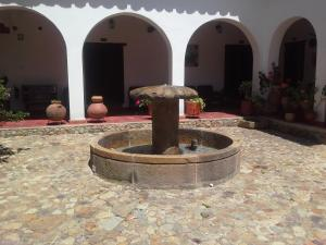 Posada Portal de la Villa, Хостелы  Вилья-де-Леива - big - 26