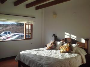 Posada Portal de la Villa, Хостелы  Villa de Leyva - big - 19