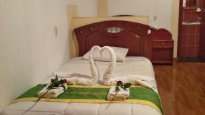 Hotel Pachakuteq, Отели  Мачу-Пикчу - big - 38