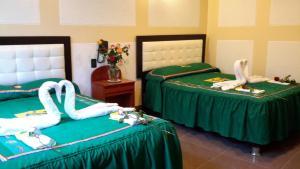 Hotel Pachakuteq, Отели  Мачу-Пикчу - big - 30