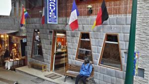 Hotel Pachakuteq, Отели  Мачу-Пикчу - big - 29