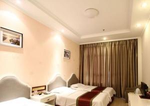 Beidaihe Deyuan Hotel, Hotel  Qinhuangdao - big - 10