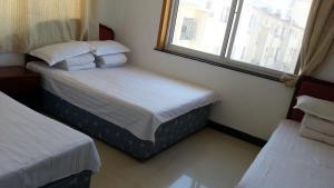 Beidaihe Honghai Inn, Pensionen  Qinhuangdao - big - 8