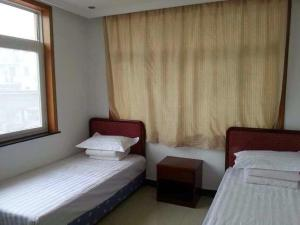 Beidaihe Honghai Inn, Pensionen  Qinhuangdao - big - 10
