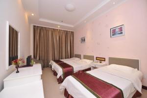 Beidaihe Deyuan Hotel, Hotel  Qinhuangdao - big - 7