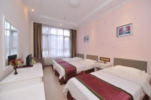 Beidaihe Deyuan Hotel, Hotel  Qinhuangdao - big - 6