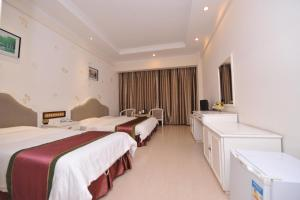 Beidaihe Deyuan Hotel, Hotel  Qinhuangdao - big - 4