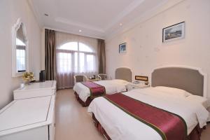 Beidaihe Deyuan Hotel, Hotel  Qinhuangdao - big - 8