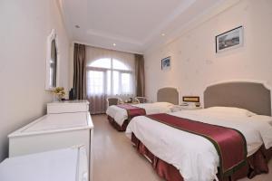 Beidaihe Deyuan Hotel, Hotel  Qinhuangdao - big - 3