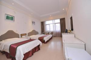 Beidaihe Deyuan Hotel, Hotel  Qinhuangdao - big - 9