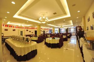 Beidaihe Deyuan Hotel, Hotel  Qinhuangdao - big - 12