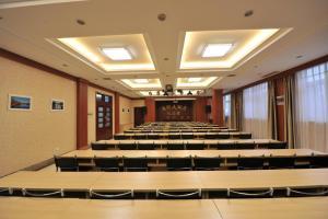 Beidaihe Deyuan Hotel, Hotel  Qinhuangdao - big - 11