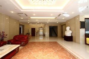 Beidaihe Deyuan Hotel, Hotel  Qinhuangdao - big - 13