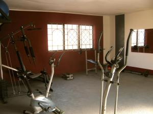 Madidi Lodge, Лоджи  Lilongwe - big - 29