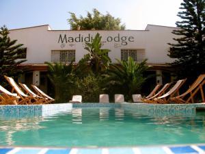 Madidi Lodge, Лоджи  Lilongwe - big - 1