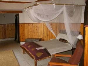 Madidi Lodge, Лоджи  Lilongwe - big - 3