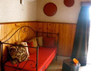 Madidi Lodge, Лоджи  Lilongwe - big - 17