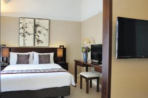 Heritage Lodge, Hotels  Hongkong - big - 15