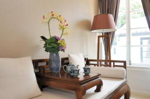 Heritage Lodge, Hotels  Hongkong - big - 44