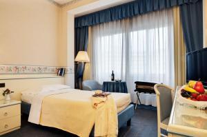 Hotel Bristol Buja, Hotel  Abano Terme - big - 3