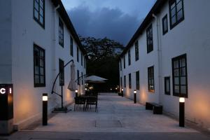 Heritage Lodge, Hotels  Hongkong - big - 33