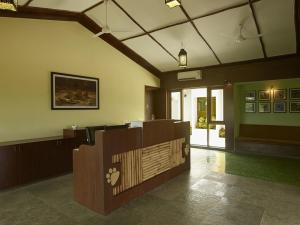Asiatic Lion Lodge, Лоджи  Sasan Gir - big - 35