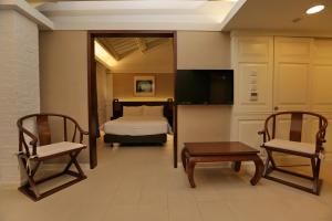 Heritage Lodge, Hotels  Hongkong - big - 20