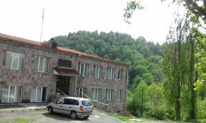 Hotel Hayq Armenia Dilijan, Vendégházak  Dilisan - big - 25