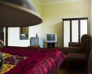 Hotel Hayq Armenia Dilijan, Vendégházak  Dilisan - big - 13