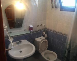 Defne & Zevkim Hotel, Apartmánové hotely  Marmaris - big - 16