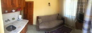 Defne & Zevkim Hotel, Apartmánové hotely  Marmaris - big - 5